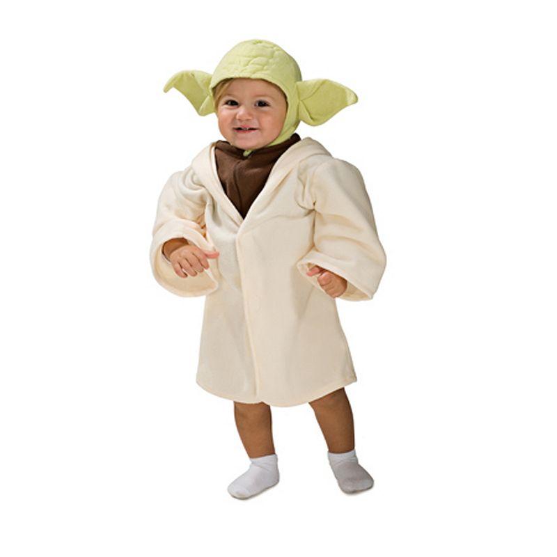 Star Wars Yoda Costume - Toddler