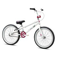 Girls Mongoose LXS 20-in. BMX Freestyle Bike