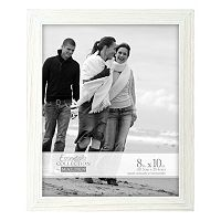 Malden Linear Distressed 8'' x 10'' Frame
