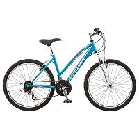 Girls Schwinn High Timber 24-in. Mountain Bike