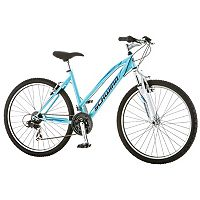 Women's Schwinn High Timber 26-in. Front Suspension Mountain Bike