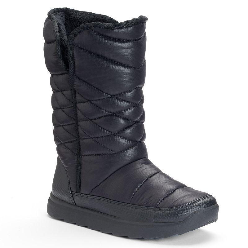 Tek Gear® Women's Tall Puff Winter Boots