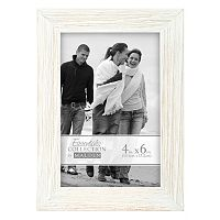 Malden Linear Distressed 4'' x 6'' Frame