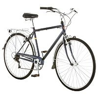 Men's Schwinn Wayfarer 700c Retro City Bike