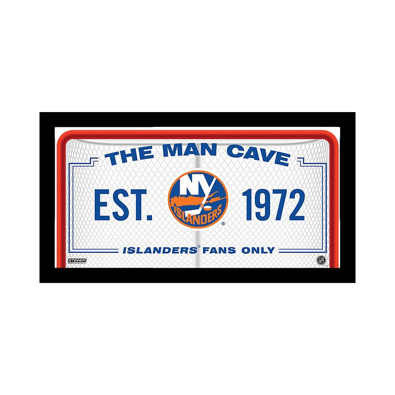 Steiner Sports New York Islanders Framed 10