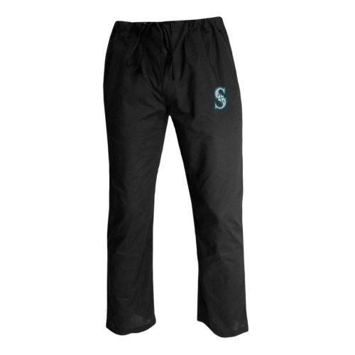 Men's Seattle Mariners Scrub Pants