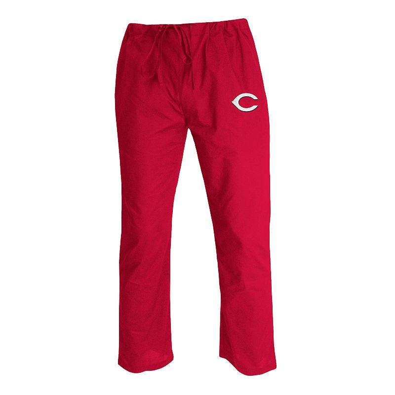 Men's Cincinnati Reds Scrub Pants