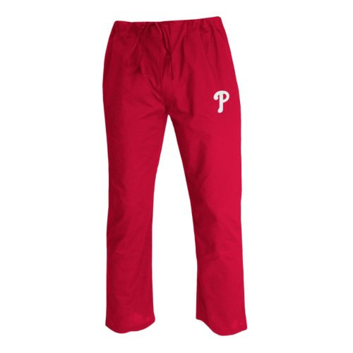Men's Philadelphia Phillies Scrub Pants