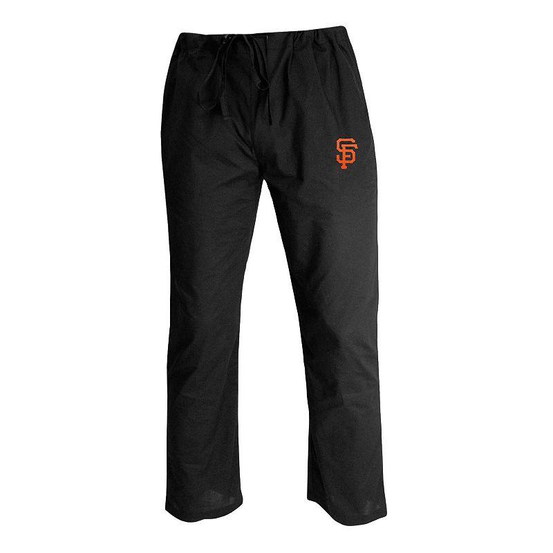 Men's San Francisco Giants Scrub Pants