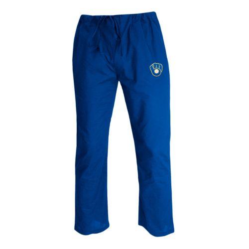 Men's Milwaukee Brewers Scrub Pants
