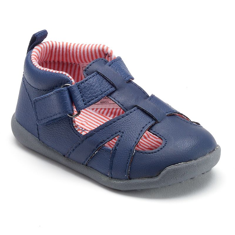 Carter's Claxton Stage 3 Walk Toddler Boys' Casual Sandals