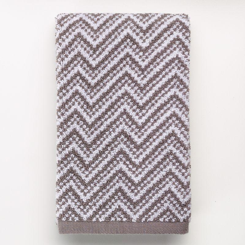 Apt. 9® Zig Zag Hand Towel