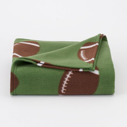 $3.99 Fleece Throws Limited Quantity