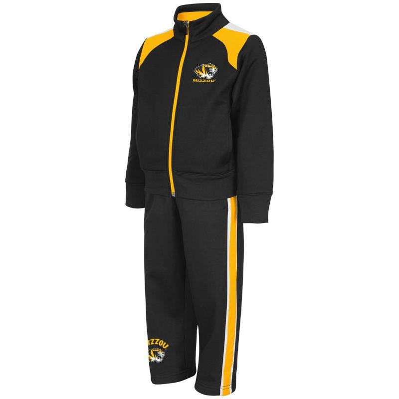 Missouri Tigers Jacket