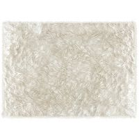 Ruggable® Washable Shag Solid 2-pc. Rug System - 5' x 7'