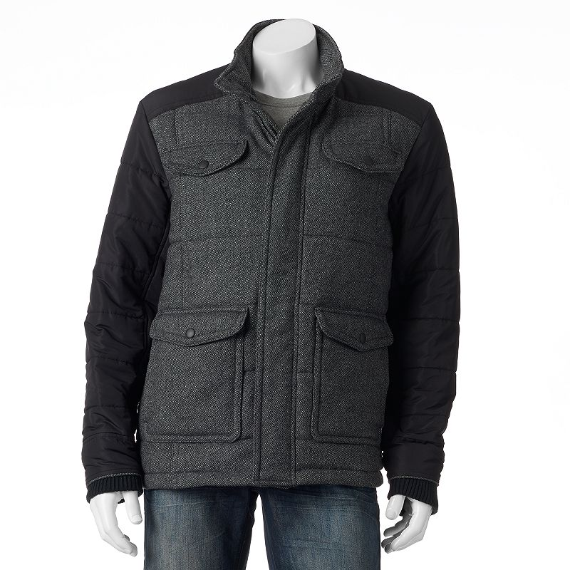 Men's Marc Anthony Quilted Jacket