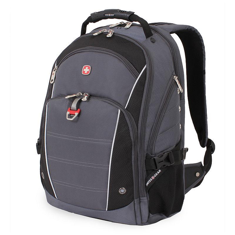 Swiss Gear ScanSmart 15-inch Laptop Backpack
