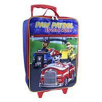 Paw Patrol Wheeled Luggage Case - Kids