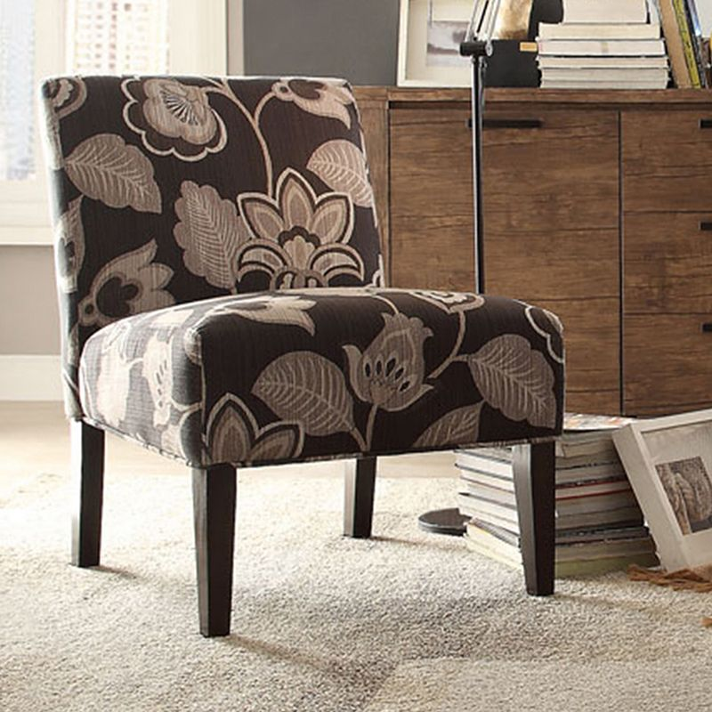 HomeVance Lana Accent Chair
