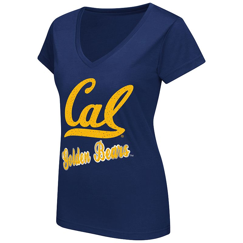 Women's Campus Heritage Cal Golden Bears Vegas Tee
