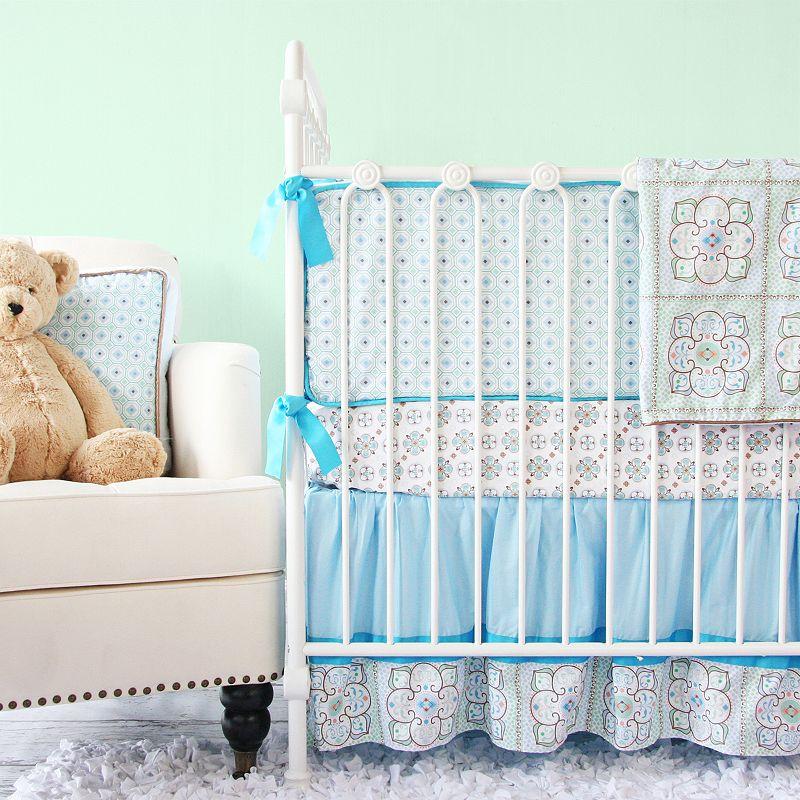 Caden Lane Sean 3-pc. Crib Set