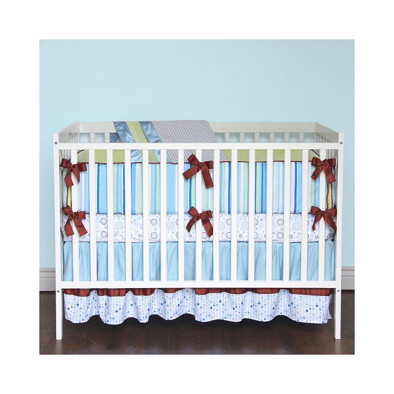Caden Lane Jack 3-pc. Crib Set