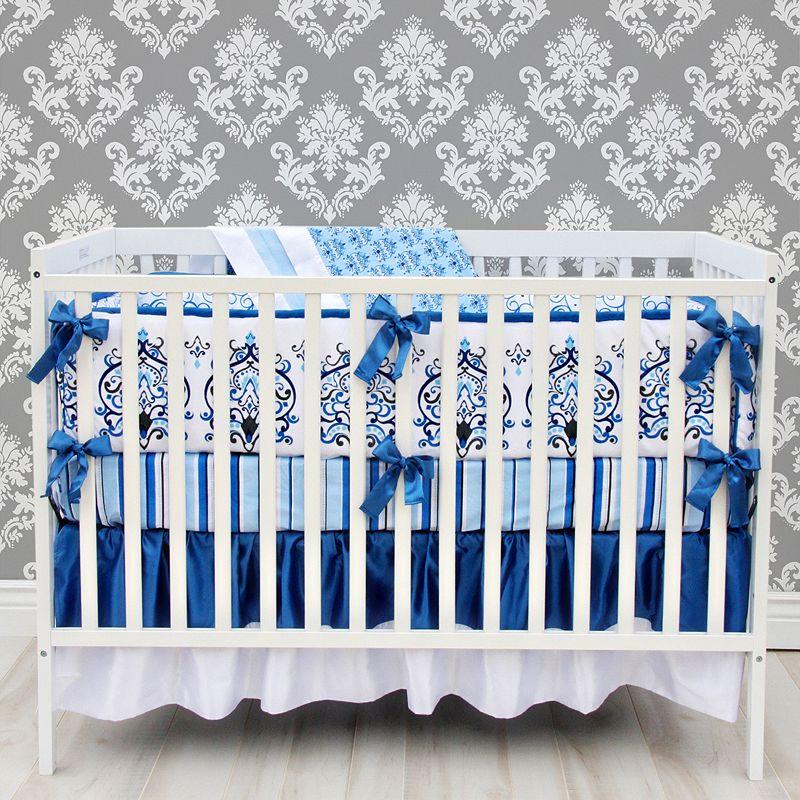 Caden Lane Preston 3-pc. Crib Set