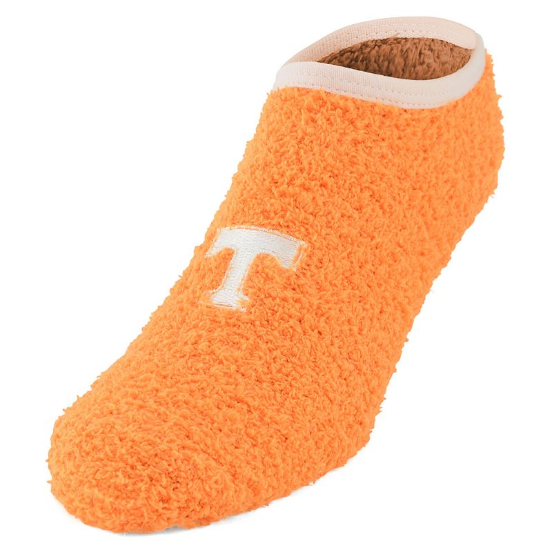 Tennessee Volunteers Chenille Women's Slipper Socks
