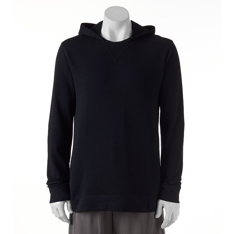 Men's Apt. 9 French Terry Hoodie