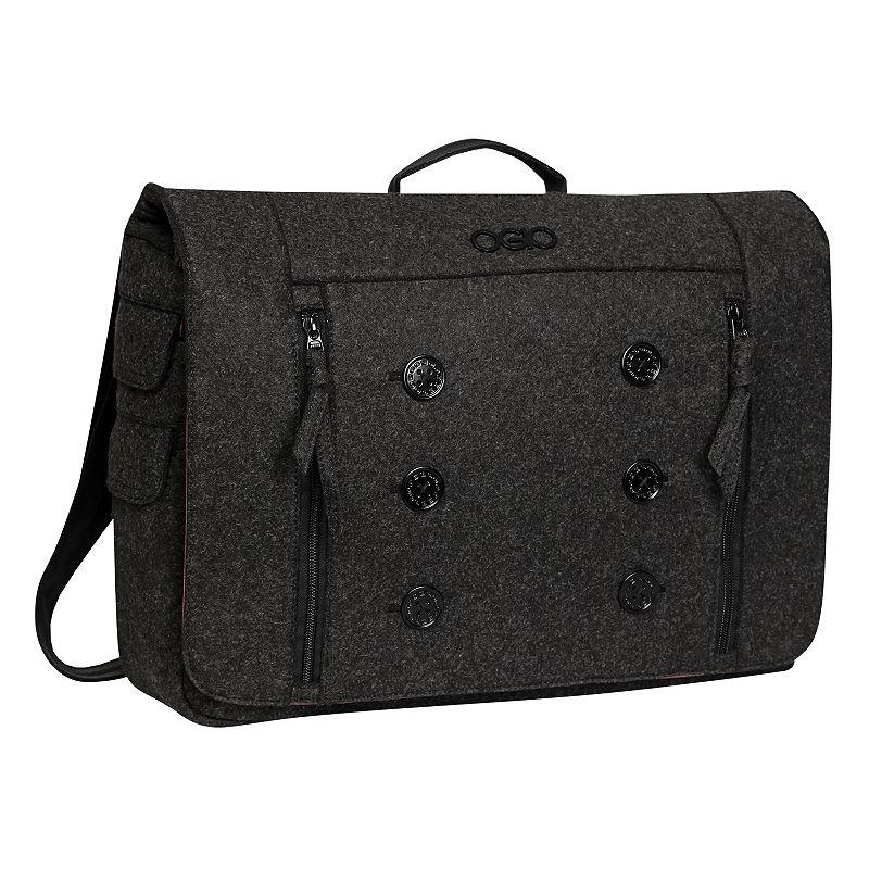 OGIO Midtown 15-inch Laptop Messenger Bag