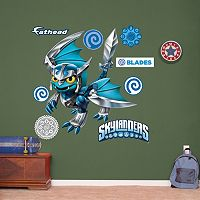 Skylanders Blades Wall Decals by Fathead