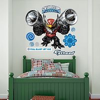 Skylanders Full Blast Jet-Vac Wall Decals by Fathead