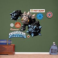 Skylanders Fist Bump Wall Decals by Fathead