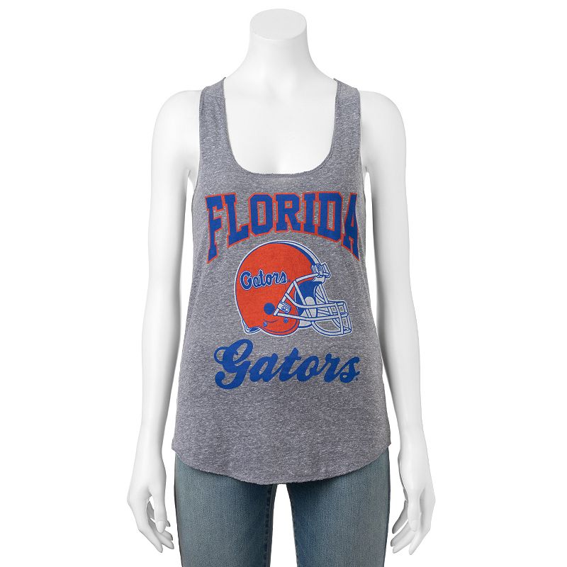 Women's Florida Gators Knit Racerback Tank Top