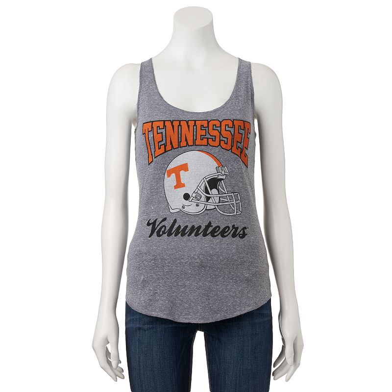 Women's Tennessee Volunteers Knit Racerback Tank Top