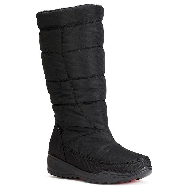 Kamik Nice Women's Waterproof Winter Boots