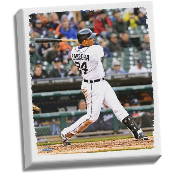 Steiner Sports Detroit Tigers Miguel Cabrera 32