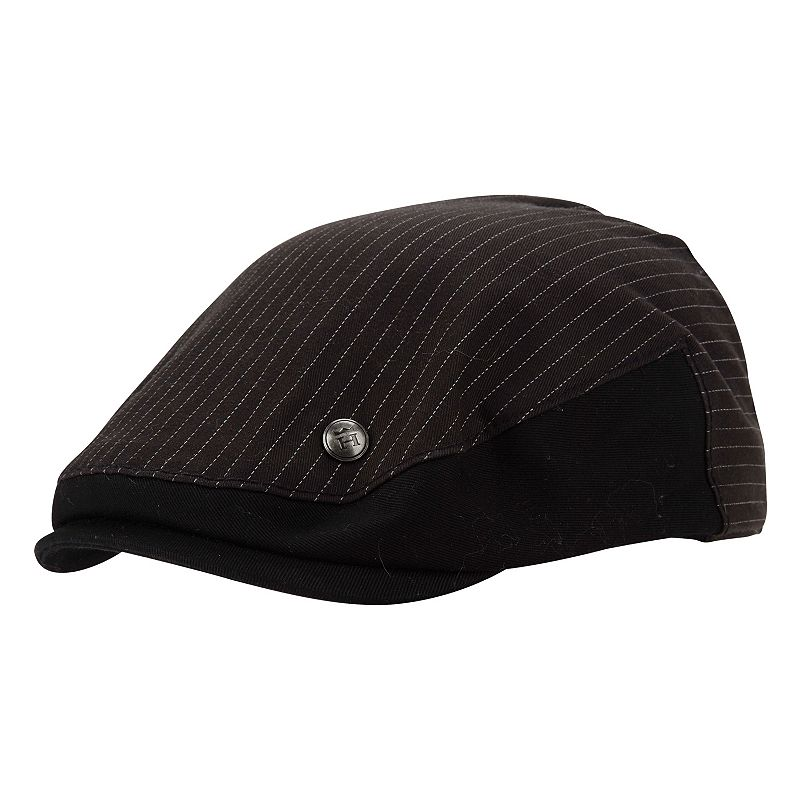 Haggar® Pinstriped Driving Cap - Men
