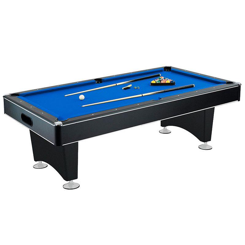 Hathaway Hustler 8-ft. Pool Table