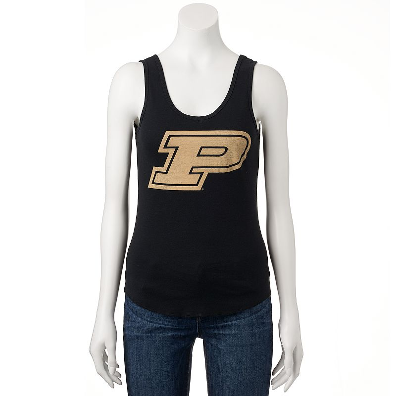 Women's Purdue Boilermakers Tank Top