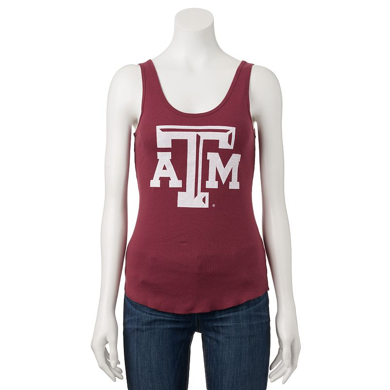 Women's Texas A&M Aggies Tank Top