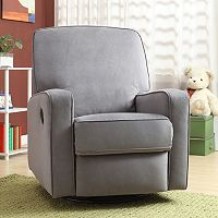 Pulaski Sutton Stella Swivel Glider Recliner Chair