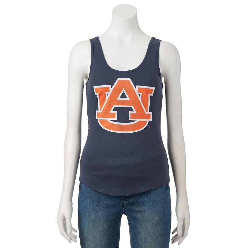 Women's Auburn Tigers Tank Top