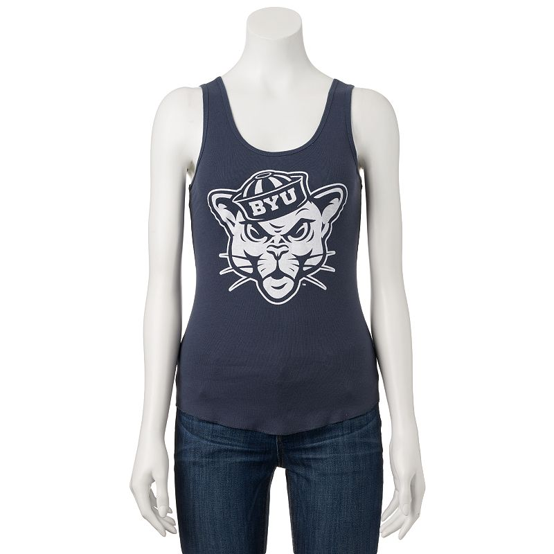 Women's BYU Cougars Tank Top