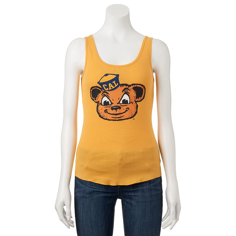 Women's Cal Golden Bears Tank Top