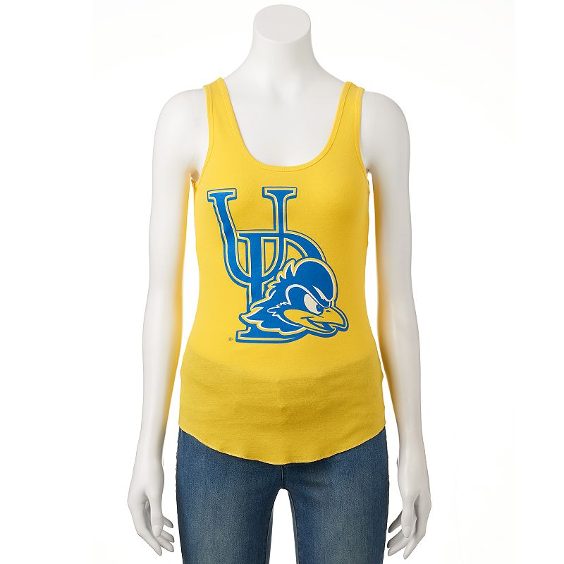 Women's Delaware Blue Hens Tank Top