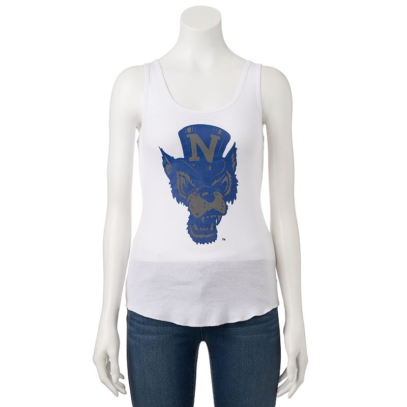 Women's Nevada Wolf Pack Tank Top