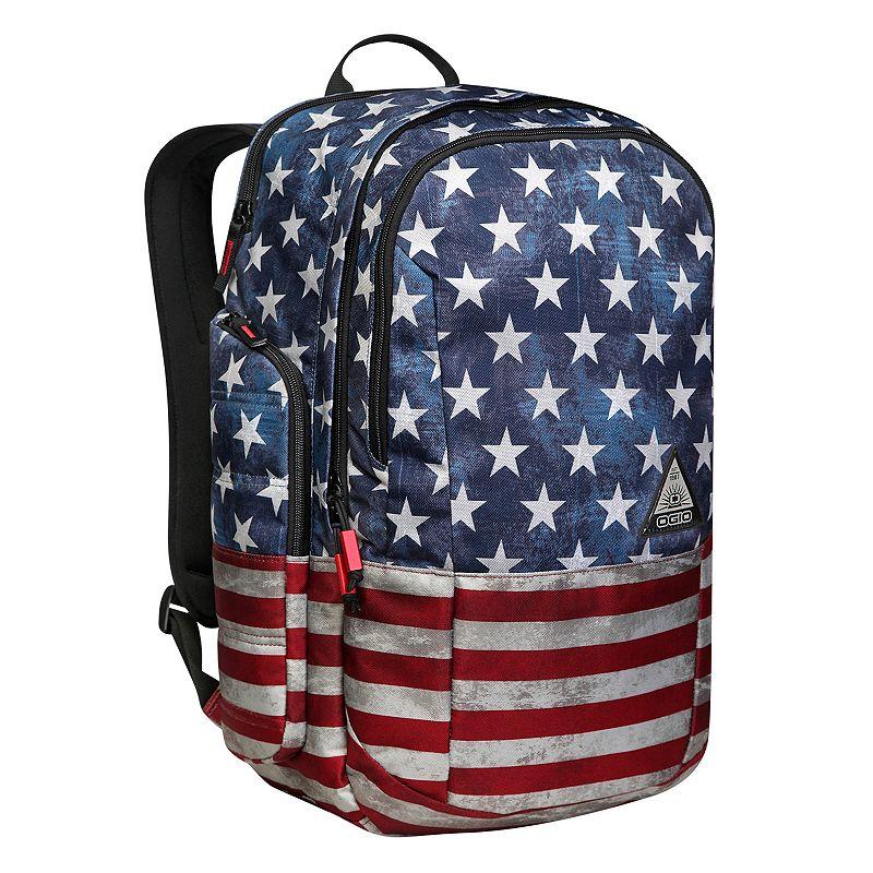 OGIO Clark 15-inch Laptop Backpack