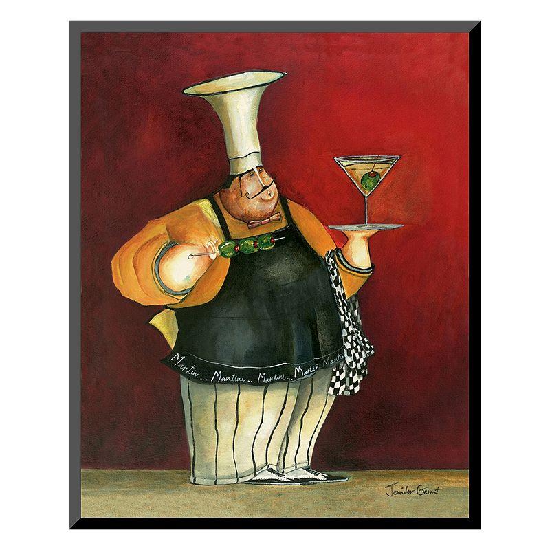 Art.com ''Martini For You'' Wall Art