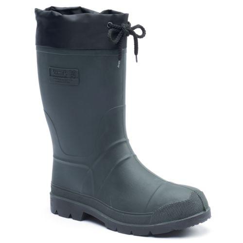 kamik s waterproof winter boots